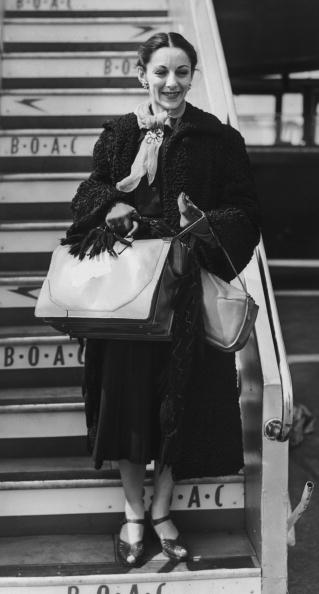 Fred Morley「Celia Franca」:写真・画像(4)[壁紙.com]