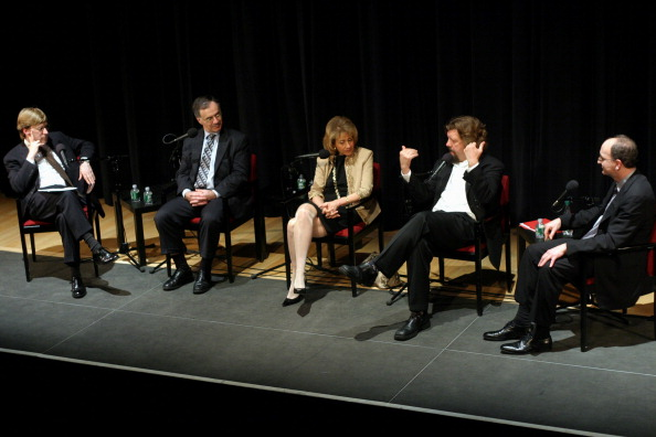 Panel Discussion「Charting A New Course」:写真・画像(18)[壁紙.com]