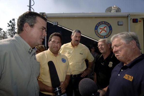 Florida - US State「Hurricane Katrina Aftermath - Day 17」:写真・画像(8)[壁紙.com]