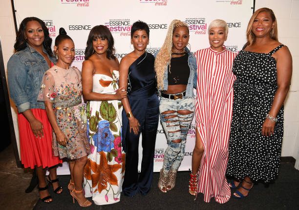2017 ESSENCE Festival Presented By Coca-Cola Ernest N. Morial Convention Center - Day 1:ニュース(壁紙.com)
