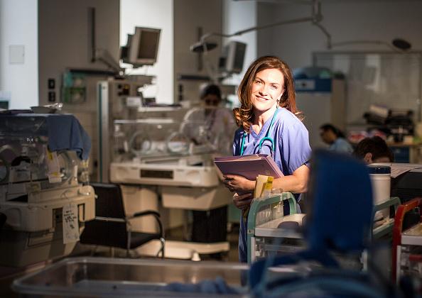 Hospital Ward「Dr Rhona Mahony」:写真・画像(8)[壁紙.com]