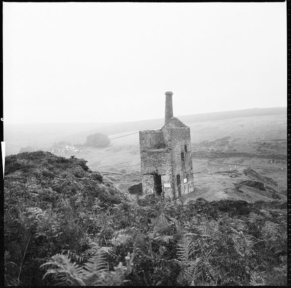 Bracken「Wheal Betsy Pumping Engine House」:写真・画像(8)[壁紙.com]