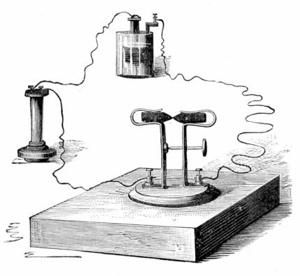 1870-1879「Carbon microphone」:スマホ壁紙(17)