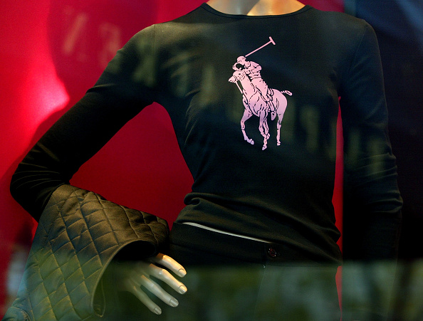 Tim Boyle「Polo Ralph Lauren Corp. Posts A Nearly 50 Percent Jump In Profits」:写真・画像(10)[壁紙.com]