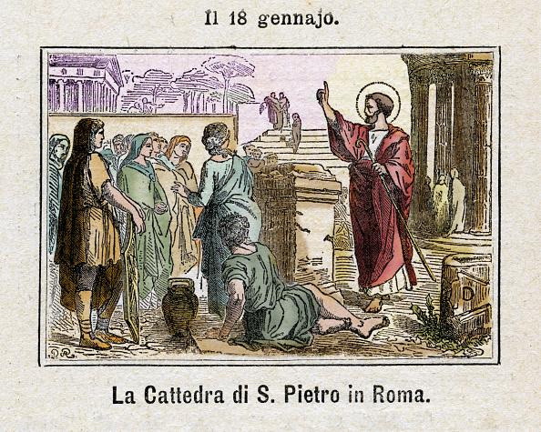 カレンダー「Chair Of St Peter」:写真・画像(19)[壁紙.com]