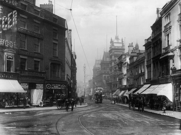 1900-1909「Church Street」:写真・画像(12)[壁紙.com]