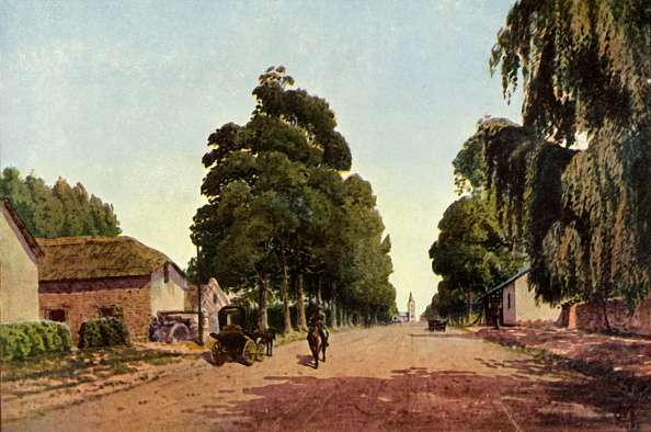 Approaching「Church Street」:写真・画像(16)[壁紙.com]