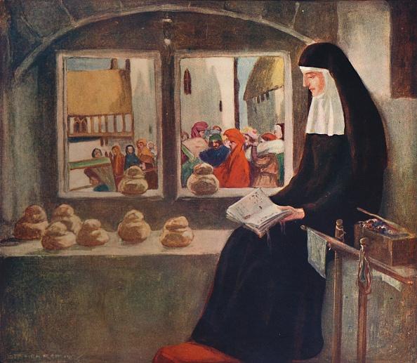 Solitude「Mother Julian」:写真・画像(8)[壁紙.com]