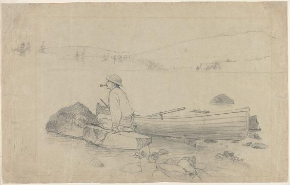 Pencil「Adirondacks」:写真・画像(15)[壁紙.com]