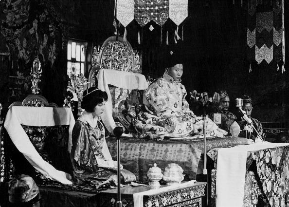 Indian Subcontinent Ethnicity「Coronation Of Namgyal」:写真・画像(8)[壁紙.com]
