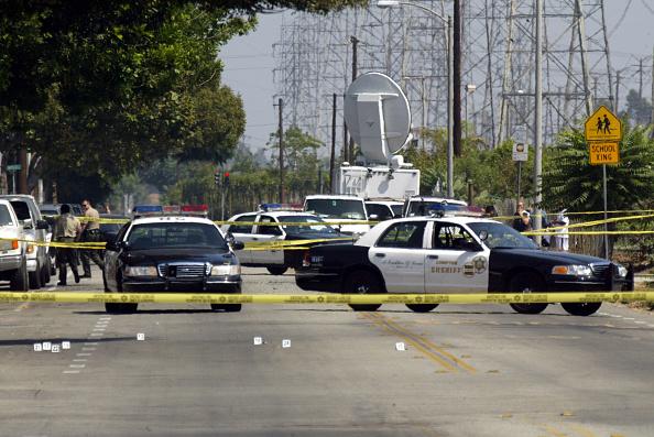 カリフォルニア州「Yetunde Price Shot And Killed In Compton」:写真・画像(17)[壁紙.com]