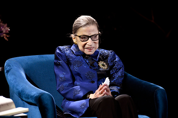 Justice - Concept「Fourth Annual Berggruen Prize Gala Celebrates 2019 Laureate Supreme Court Justice Ruth Bader Ginsburg In New York City - Inside」:写真・画像(17)[壁紙.com]