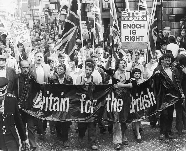 Windrush Generation「Britain For The British」:写真・画像(8)[壁紙.com]