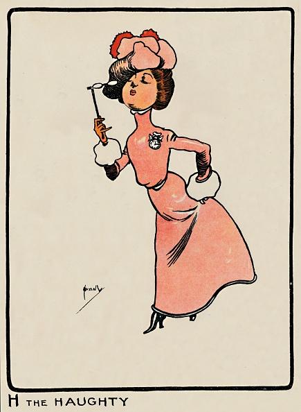 1900-1909「H The Haughty」:写真・画像(5)[壁紙.com]