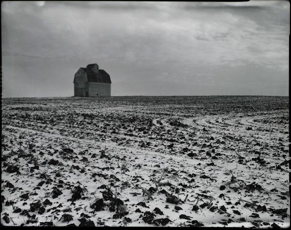 Plowed Field「Iowa Hosts The First Battleground In 2008 Presidential Campaign」:写真・画像(15)[壁紙.com]