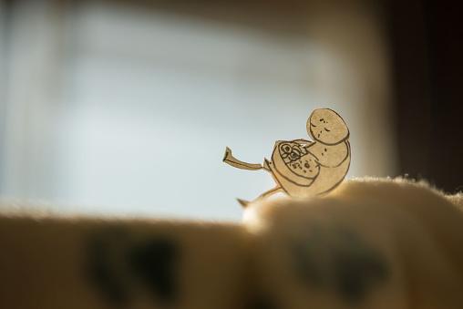 Paper Craft「Bento」:スマホ壁紙(5)