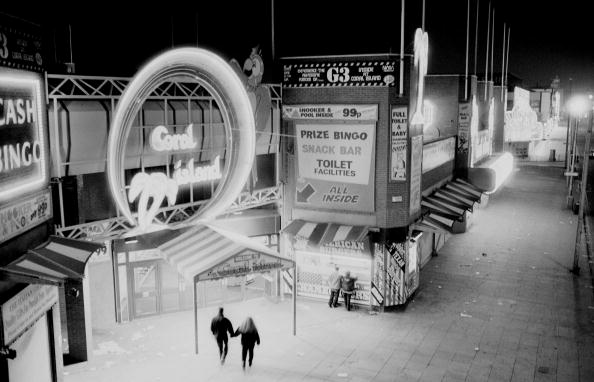 Nightlife「Blackpool, The Most Popular Coastal Resort」:写真・画像(15)[壁紙.com]