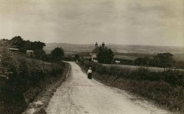 Rural Britain:ニュース(壁紙.com)