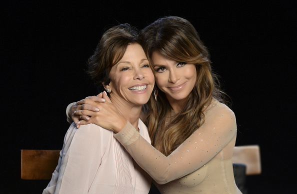 Breast Cancer「Avon Foundation For Women And Paula Abdul Launch #CheckYourself Campaign For Breast Cancer Awareness Month」:写真・画像(11)[壁紙.com]