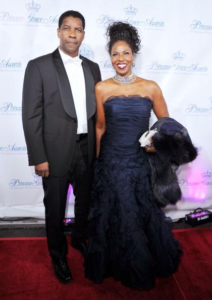Pascal Le Segretain「The 2010 Princess Grace Awards Gala - Red Carpet」:写真・画像(7)[壁紙.com]