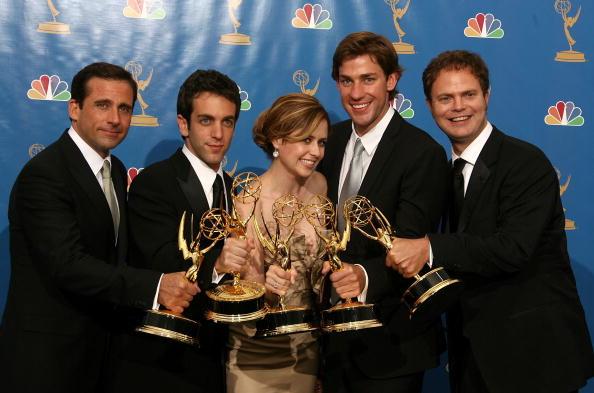 Awards Ceremony「58th Annual Primetime Emmy Awards - Press Room」:写真・画像(15)[壁紙.com]