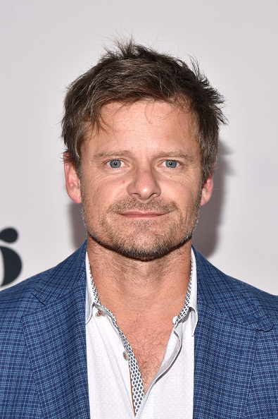 """Steve Zahn「Premiere Of National Geographic's """"Valley of The Boom"""" At Tribeca TV Festival」:写真・画像(12)[壁紙.com]"""