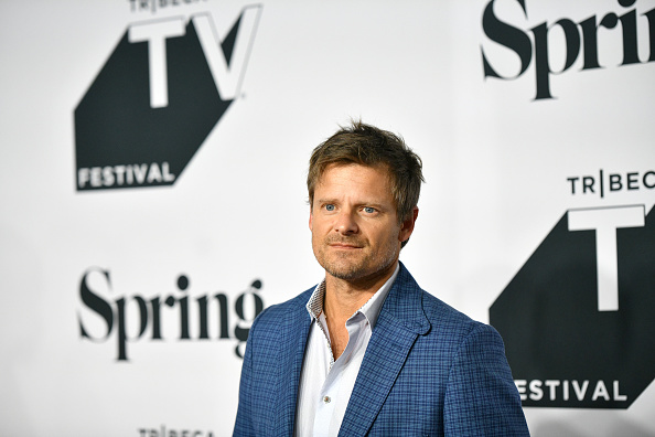 """Steve Zahn「Premiere Of National Geographic's """"Valley of The Boom"""" At Tribeca TV Festival」:写真・画像(18)[壁紙.com]"""