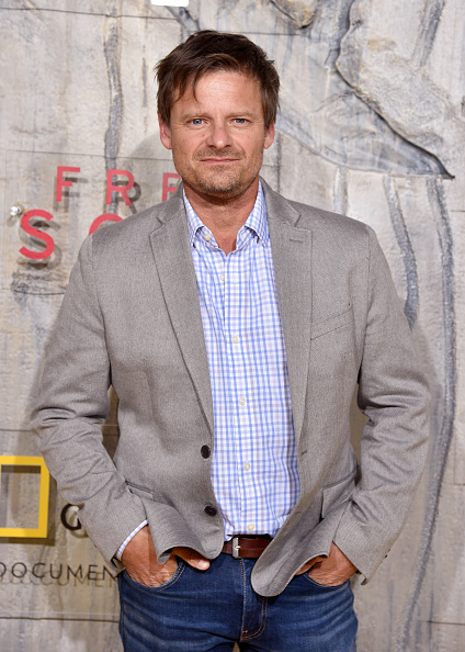 """Steve Zahn「Premiere Of National Geographic Documentary Films' """"Free Solo"""" At Jazz At Lincoln Center」:写真・画像(19)[壁紙.com]"""