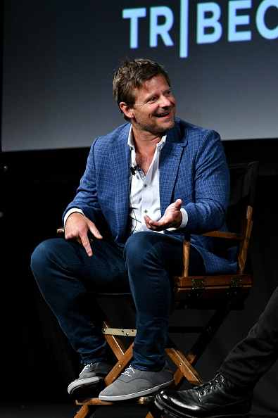 """Steve Zahn「Premiere Of National Geographic's """"Valley of The Boom"""" At Tribeca TV Festival」:写真・画像(5)[壁紙.com]"""