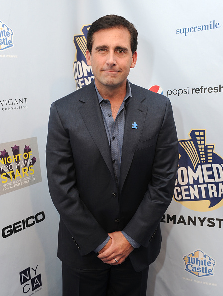 Autism「Comedy Central's Night Of Too Many Stars: An Overbooked Concert For Autism Education - Red Carpet」:写真・画像(18)[壁紙.com]
