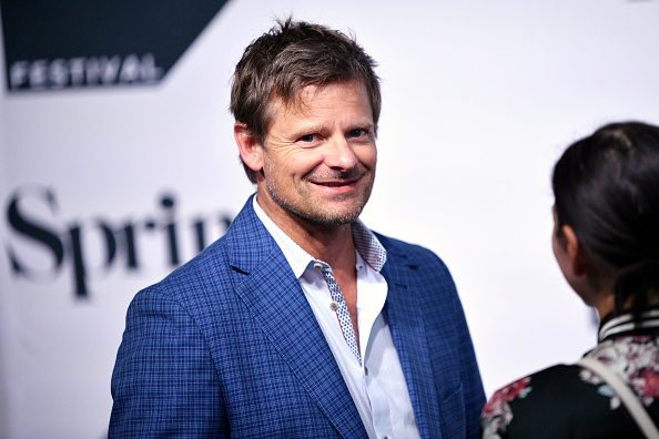 """Steve Zahn「Premiere Of National Geographic's """"Valley of The Boom"""" At Tribeca TV Festival」:写真・画像(0)[壁紙.com]"""