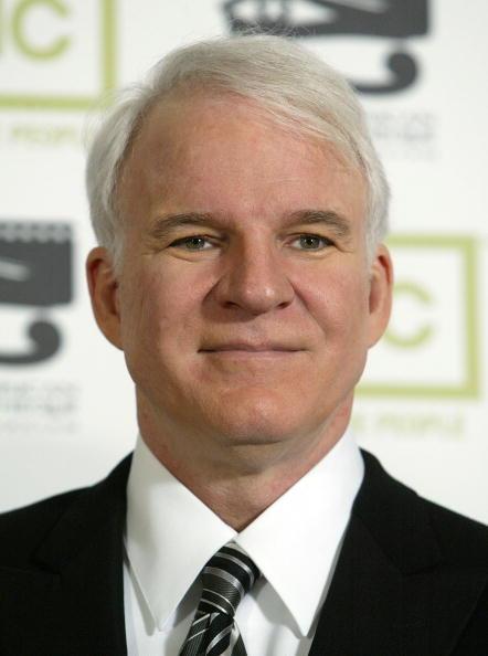American Cinematheque Award「19th American Cinematheque Awards to Honor Steve Martin - Photo Op」:写真・画像(16)[壁紙.com]