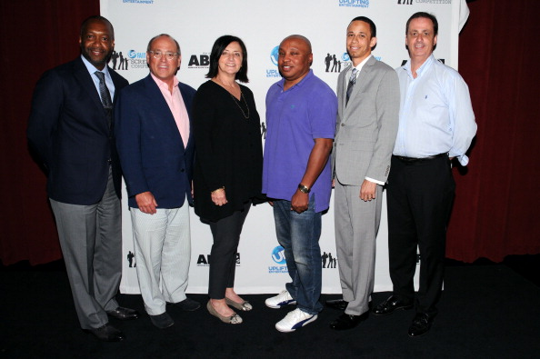 Founder「2014 ABFF_ UP TV Live Table Read」:写真・画像(16)[壁紙.com]