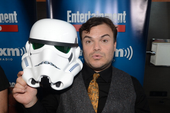 Comic con「SiriusXM's Entertainment Weekly Radio Channel Broadcasts from Comic-Con 2014」:写真・画像(9)[壁紙.com]