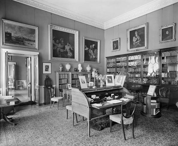 Art Product「Mr Selfridge'S Room」:写真・画像(5)[壁紙.com]