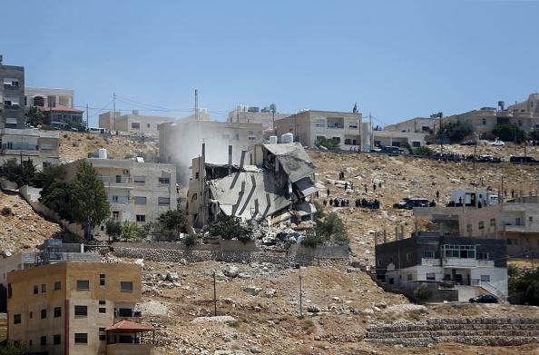 Jordan - Middle East「Four Killed In Police Raid On Bomb Attack Suspects In Jordan」:写真・画像(8)[壁紙.com]
