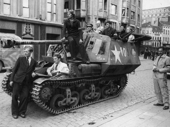 Belgian Culture「Belgian Resistance」:写真・画像(9)[壁紙.com]