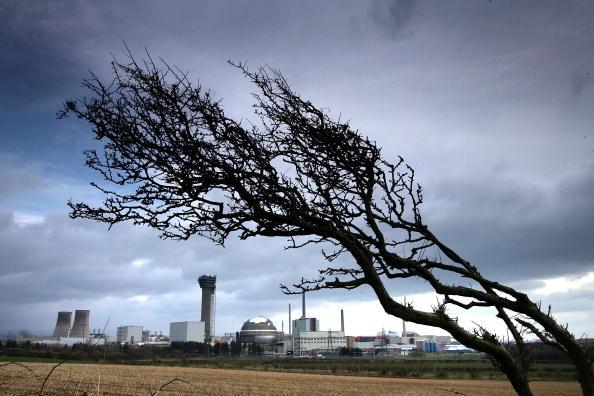 Environmental Damage「GBR: Sellafield Nuclear Plant In West Cumbria」:写真・画像(1)[壁紙.com]