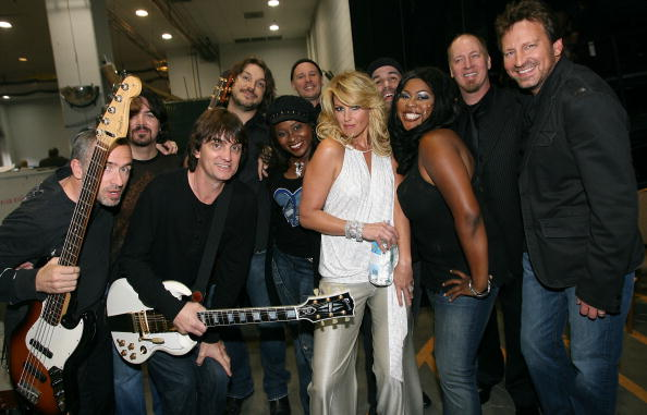MGM Grand Garden Arena「42nd Annual Academy Of Country Music Awards - Backstage」:写真・画像(3)[壁紙.com]