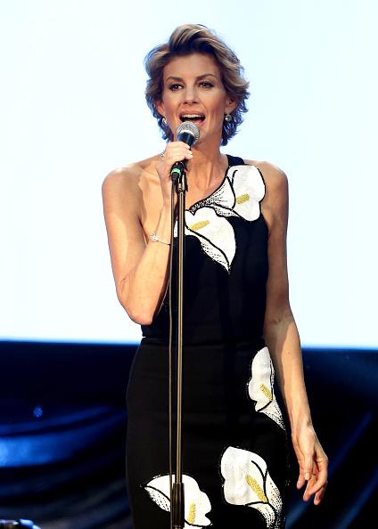 女性歌手「The Third Annual UNICEF Audrey Hepburn Society Ball」:写真・画像(1)[壁紙.com]