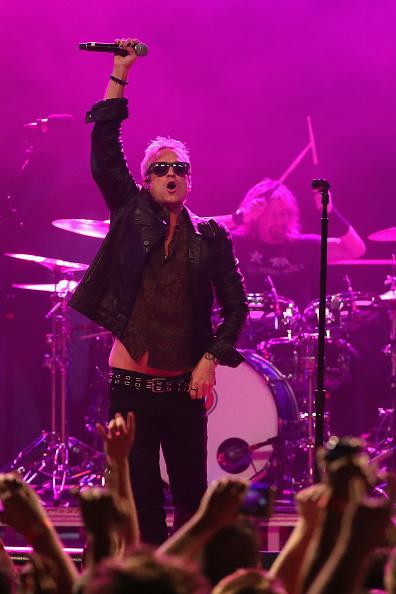 Tempe - Arizona「Stone Temple Pilots Perform At Marquee Theatre」:写真・画像(3)[壁紙.com]