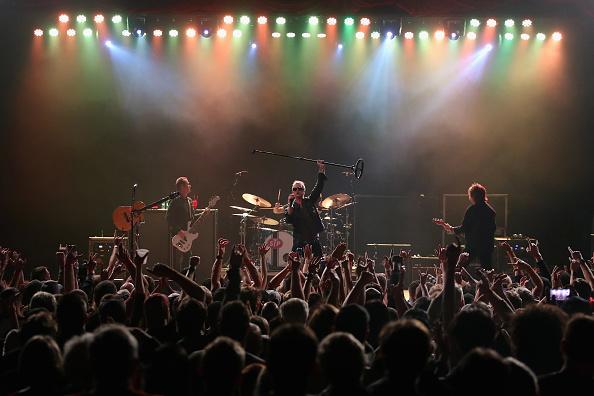 Tempe - Arizona「Stone Temple Pilots Perform At Marquee Theatre」:写真・画像(7)[壁紙.com]