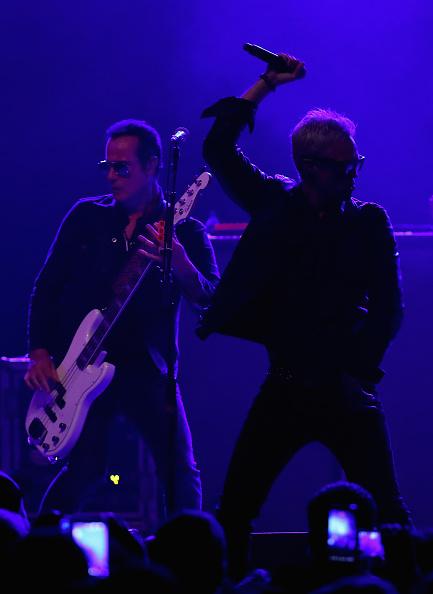 Tempe - Arizona「Stone Temple Pilots Perform At Marquee Theatre」:写真・画像(4)[壁紙.com]