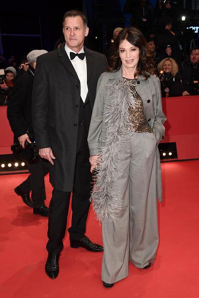 Matthias Nareyek「Closing Ceremony - Red Carpet Arrivals - 68th Berlinale International Film Festival」:写真・画像(18)[壁紙.com]