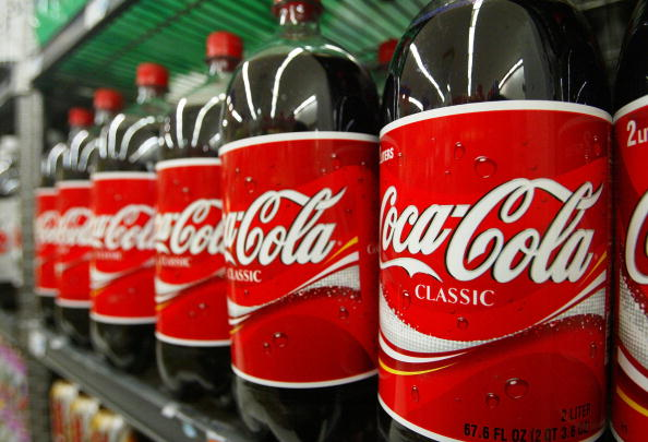 Bottle「SEC Launches Investigation Into Coca-Cola's Earnings History」:写真・画像(18)[壁紙.com]