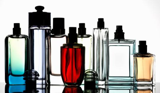 Perfume Sprayer「Bottles of fragrances」:スマホ壁紙(17)