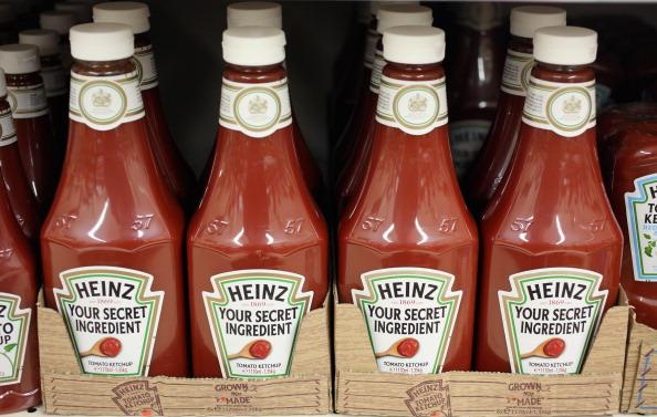 Bottle「Warren Buffett's Berkshire Group Buys Heinz」:写真・画像(9)[壁紙.com]
