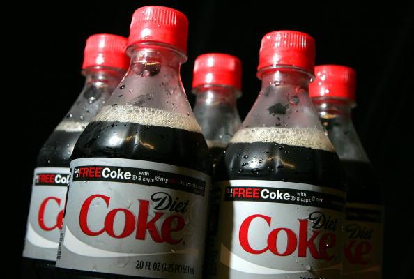 Sugar - Food「Diet Sodas May Create Same Heart Attack Risk As Regular Sodas」:写真・画像(16)[壁紙.com]