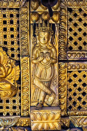 Fretwork「Kathmandu - Monkey Temple」:スマホ壁紙(18)