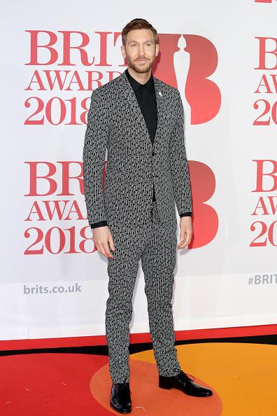 Brit Awards「The BRIT Awards 2018 - Red Carpet Arrivals」:写真・画像(15)[壁紙.com]